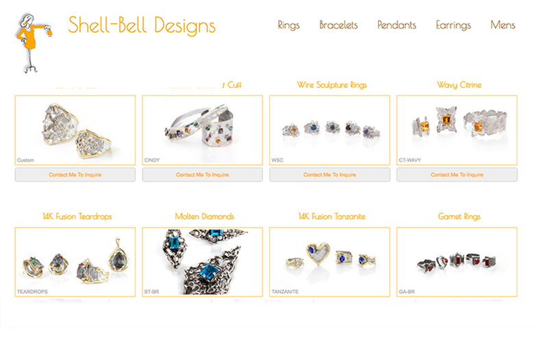 Shellbell Designs