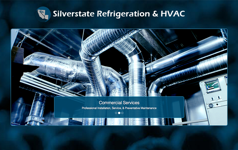 Silverstate Refrigeration